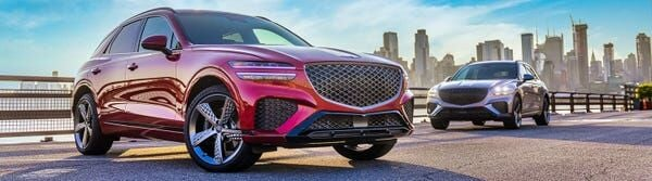 2022 Genesis Gv70 First Drive Review: Great Expectations