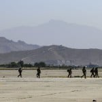 The Latest: Stark Warnings Of Potential Kabul Airport Attack