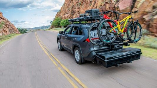 The Best Hitch Mount Cargo Carriers For 2021