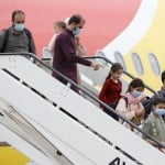 The Latest: Canada Ends Its Evacuation Flights From Kabul