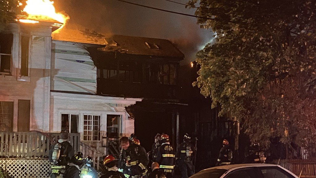 Brownes Addition Apartment Fire 4