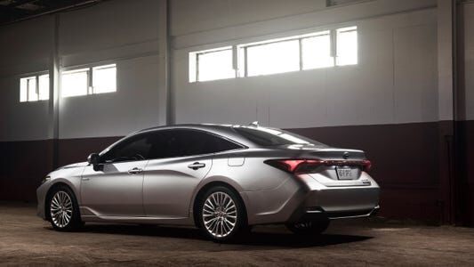 Farewell, Toyota Avalon: Production To End In 2022
