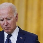 The Latest: Biden In Moment Of Silence For Kabul Victims