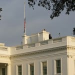 The Latest: Capital Flags At Half Staff For Afghan Deaths