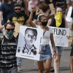 Activists See Hope After Charges In Elijah Mcclain's Death