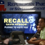 Gop Pushes Unfounded Fraud Claims Before California Recall