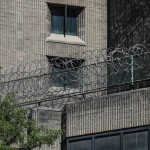 The Jail Where Jeffrey Epstein Killed Himself Is Crumbling