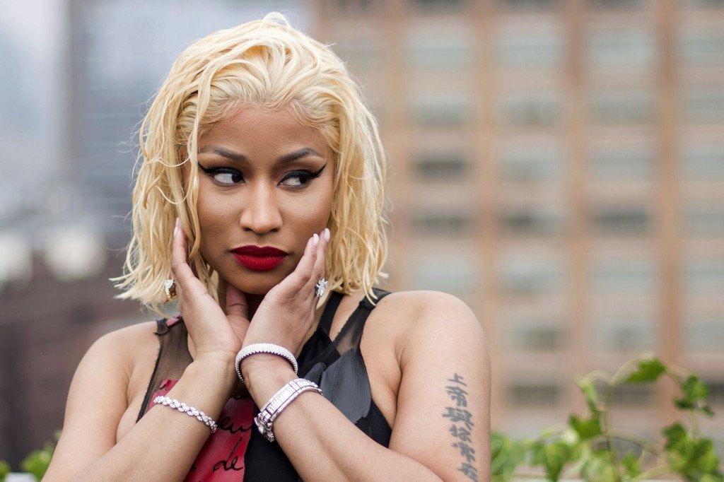 White House Offers Nicki Minaj Call To Answer Vaccine Questions