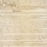Rare Copy Of U.s. Constitution To Be Put Up For Auction
