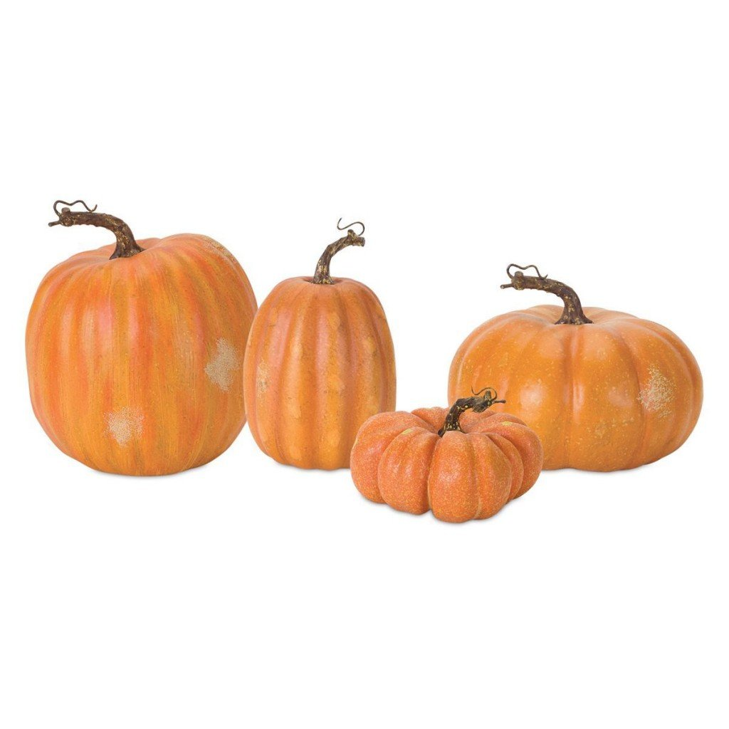 Celebrate The Coming Of Fall With Seasonal Decorations