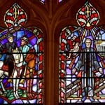 Famed Cathedral Names Artist To Replace Confederate Windows