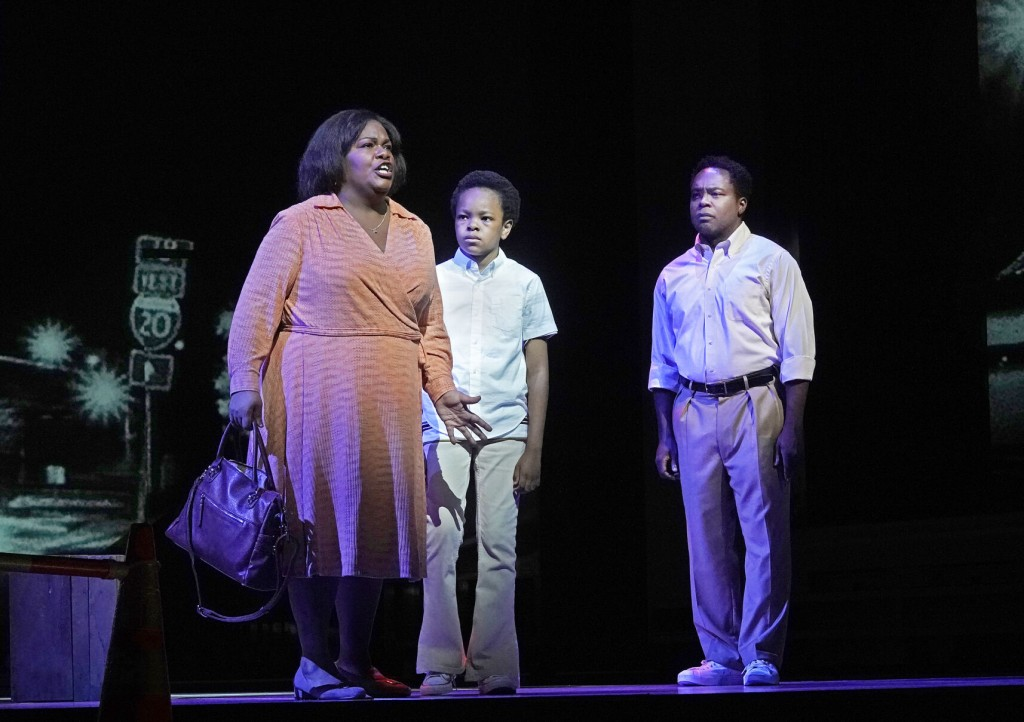 Met Season To Open With First Ever Opera By Black Composer