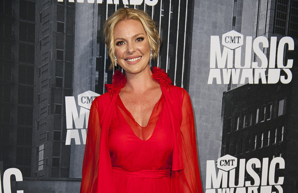 Katherine Heigl: I'm Determined To Fight For Justice