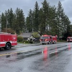 Procession For Spokane Firefighter Sept 18 Two