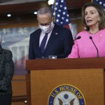Top Dems: We Have Framework To Pay For $3.5t Bill; No Detail