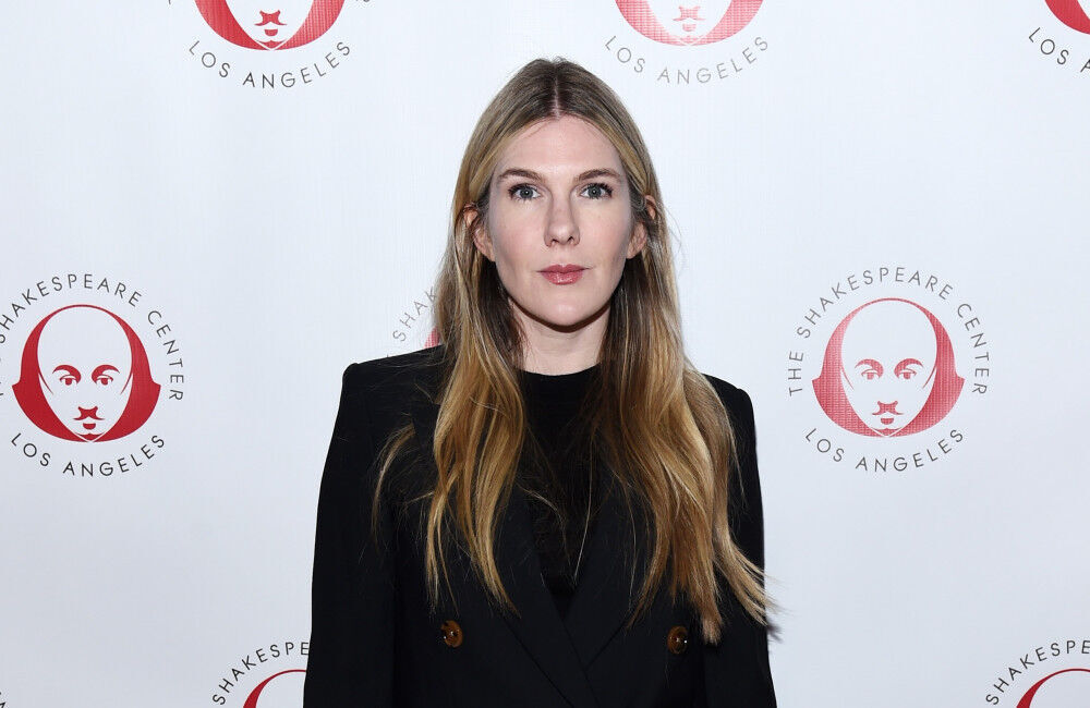 Lily Rabe And Hamish Linklater Are Expecting Another Baby