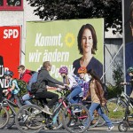 German Election To Set Direction After 16 Years Under Merkel