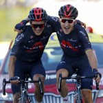 A Year Ago Today, In Pictures: Tour De France And More Moments You May Remember
