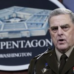 Top Us General: Whisperer To Presidents, Target Of Intrigue