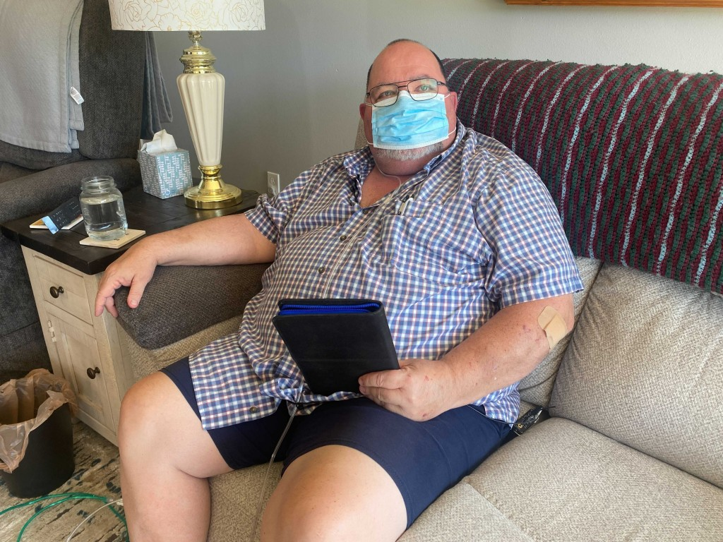 Kevin Keller Survived Covid But Now Has To Deal With After Effects Of The Virus