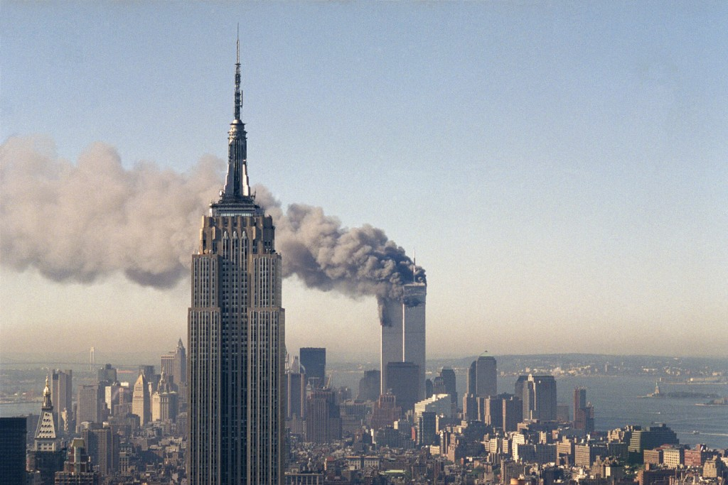 Excerpt: On 9/11, Reporting From Taliban Controlled Kabul