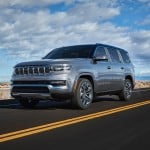 Here's What It's Like To Drive A New $100,000 Jeep