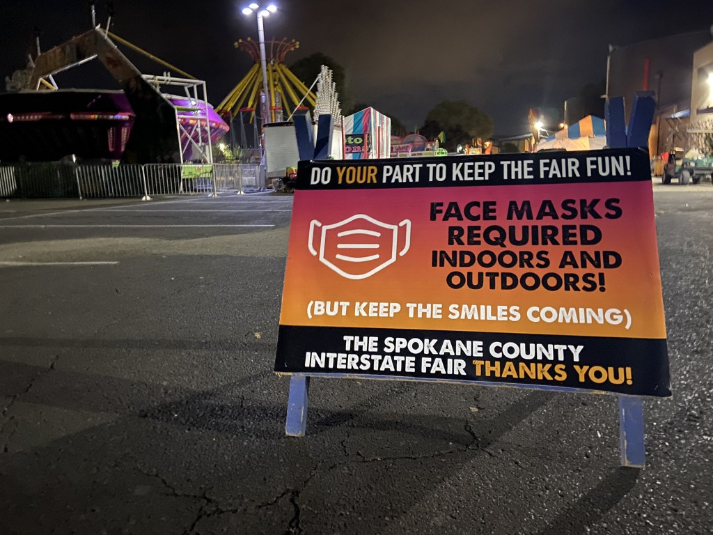 What to expect at the Spokane County Interstate Fair this week