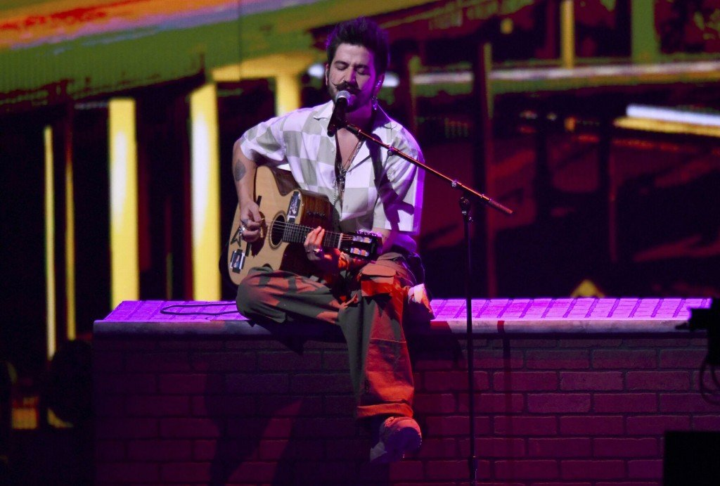 Colombian Singer Camilo Leads Latin Grammy Nominations With 10