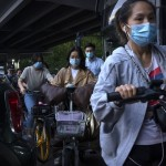 Latest: China: Vaccinated 1 Billion People, 72% Of Country