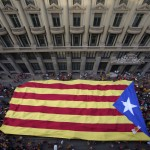 Divided Over Talks With Spain, Catalonia's Separatists Rally