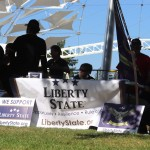 Medical Freedom Rally Sept 25 One