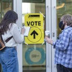 Canadians Vote In Pandemic Election That Could Cost Trudeau