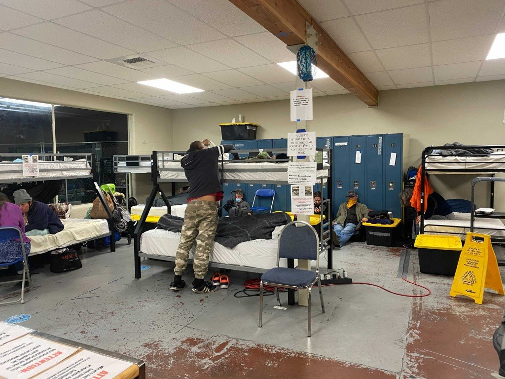 City of Spokane finalizes year-round shelter contact with the Guardians Foundation