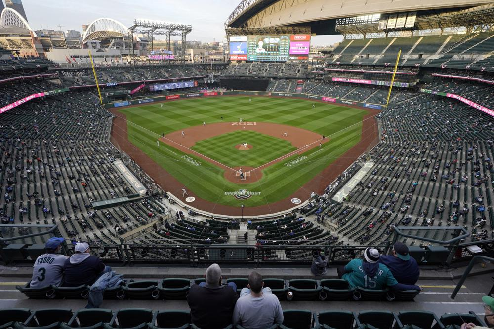 Ap Source: Seattle Mariners To Host 2023 Mlb All Star Game