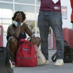 Us Launches Mass Expulsion Of Haitian Migrants From Texas
