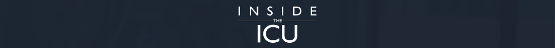 Inside The Icu Banner
