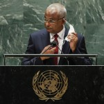 The Latest: Biden Pleads For Action On Climate In Un Speech