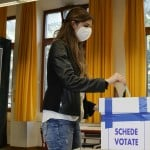 San Marino Voters Decide Whether To Decriminalize Abortion