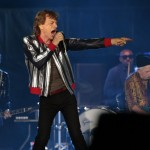 Rolling Stones Pay Tribute To Charlie Watts As They Finally Kick Off Us Tour