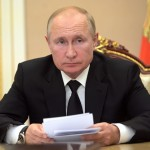 Putin To Self Isolate Due To Covid Cases Among Inner Circle
