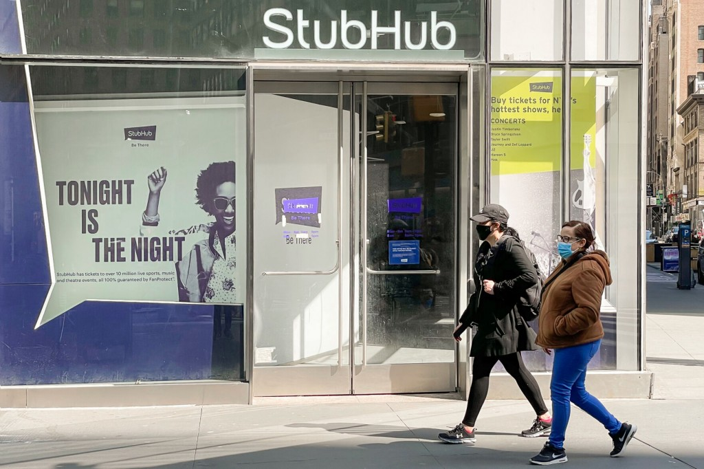 Stubhub Refund Settlement: Ticket Holders Are Getting Millions Back For Covid Canceled Events
