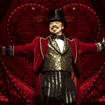 'moulin Rouge! The Musical' Leads Early At The Tony Awards