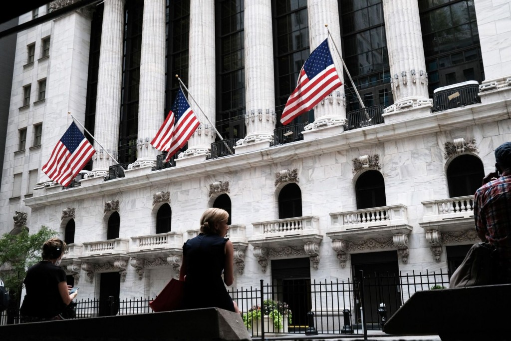 The Stock Market Is Afraid Again. Here's What That Means For Your Investments