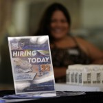 Us Jobless Claims Tick Up From Near A Pandemic Low