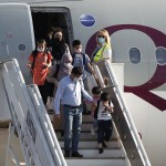 Afghan Charity Workers Find Safety In North Macedonia