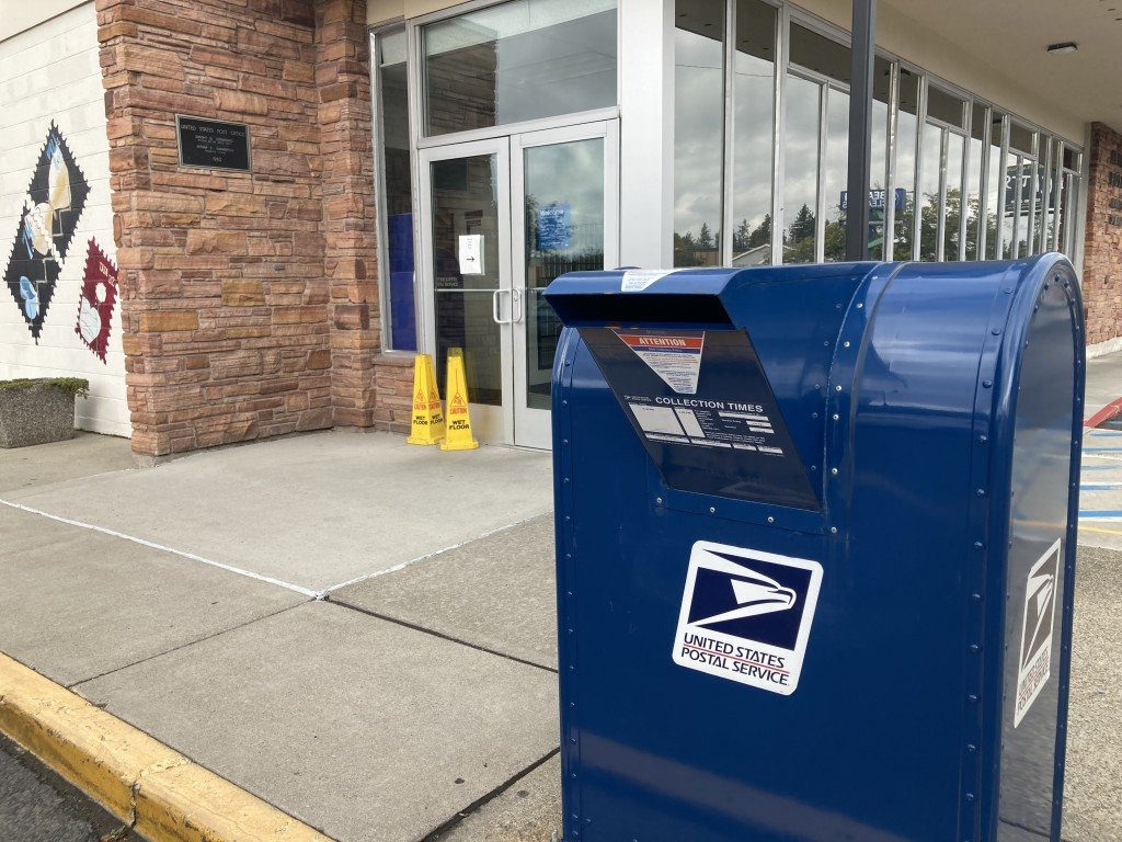 Mail Delivery Concerns