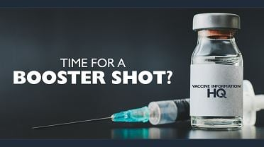Time for a Booster Shot?