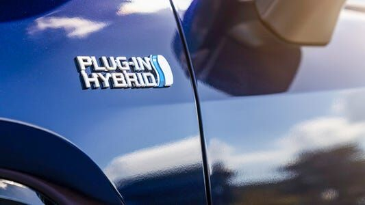 10 Great Plug In Hybrids If You're Not Ready For A Full Ev