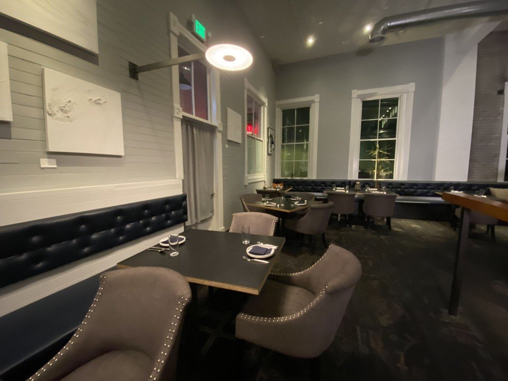 Inland Pacific Kitchen to host Halloween-themed dinner for two nights this weekend