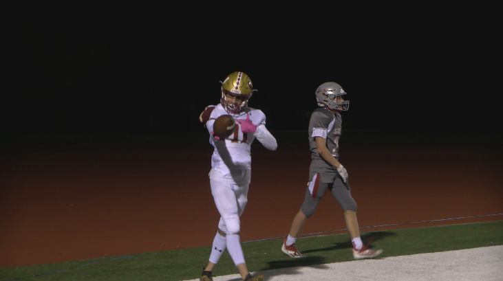 Friday Night Sports Extra part one 10-15